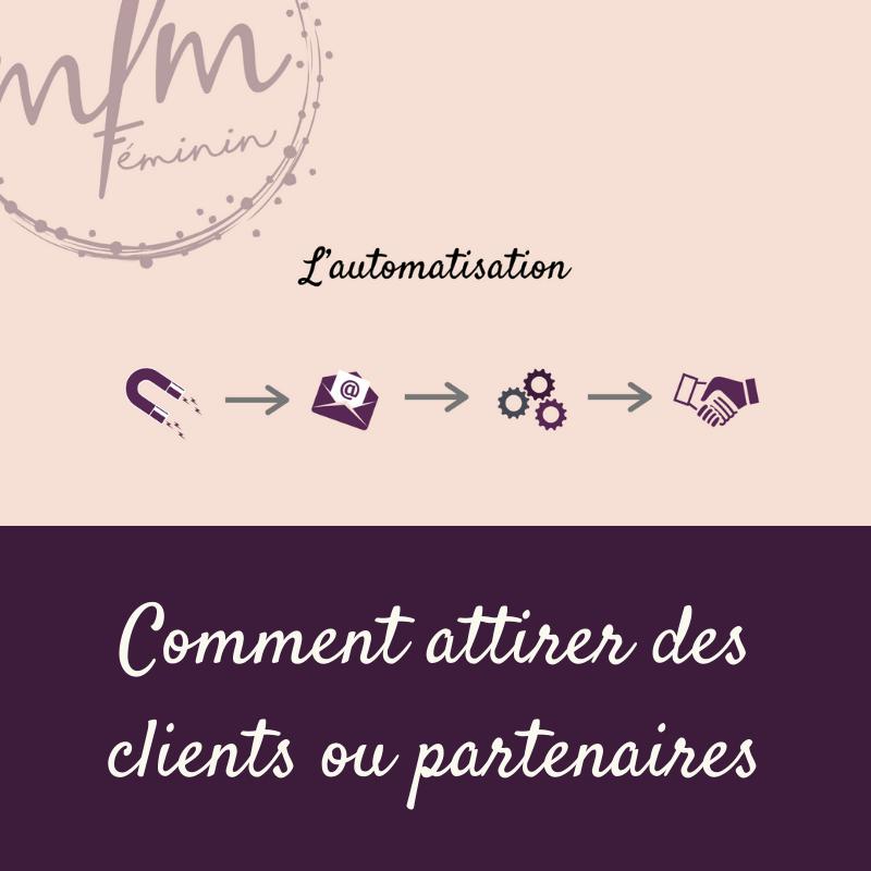 #12 Académie M L M – Cours Automatisation