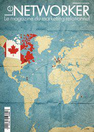 #16 Minimag Networker Magazine édition Canada